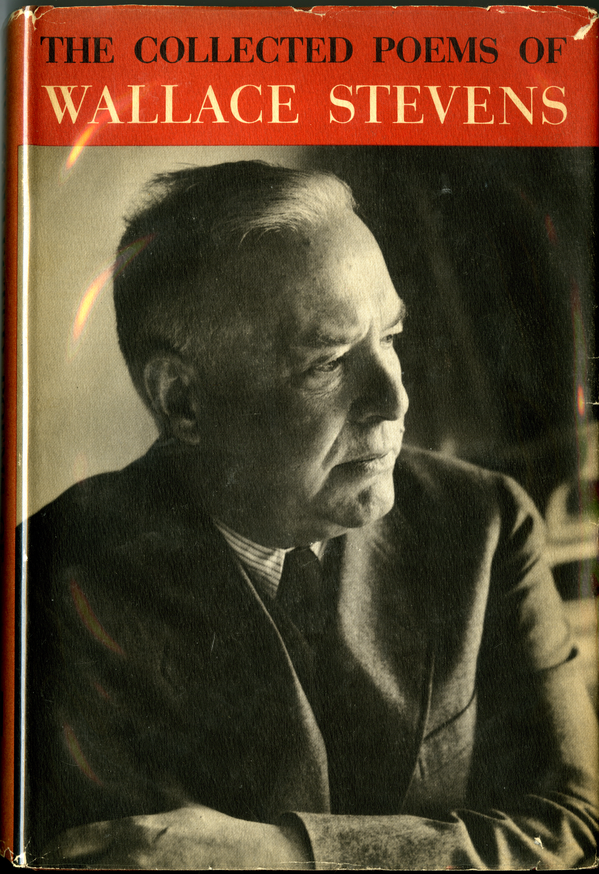 The Collected Poems of Wallace Stevens Wallace Stevens