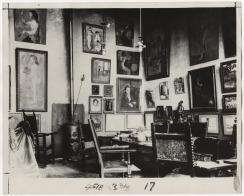 studio of gertrude